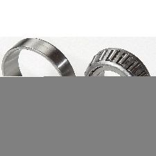National Bearing Wheel Bearing and Race Set  Front Inner