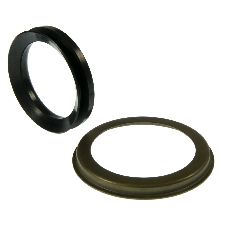 National Bearing Wheel Seal Kit  Front Inner