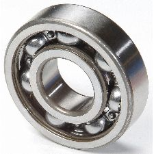 National Bearing Drive Shaft Center Support Bearing  Rear