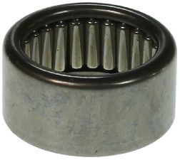 National Bearing A/C Compressor Bearing  Front