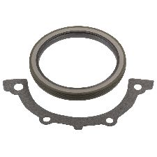 National Bearing Engine Crankshaft Seal Kit  Rear