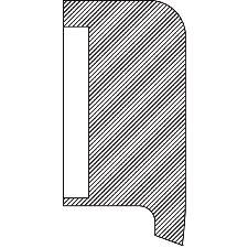 National Bearing Manual Transmission Overdrive Solenoid Seal