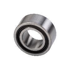 National Bearing Axle Shaft Bearing  Front