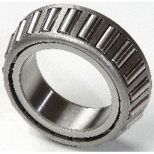 National Bearing Wheel Bearing  Rear Inner
