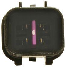 NGK Oxygen Sensor  Upstream Right