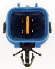 NGK Oxygen Sensor  Downstream Right