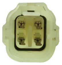 NGK Oxygen Sensor  Upstream