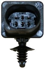 NGK Air / Fuel Ratio Sensor  Upstream Right