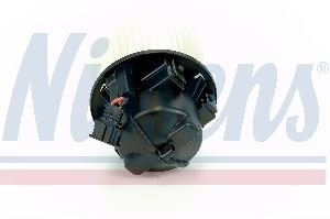 Nissens HVAC Blower Motor Assembly