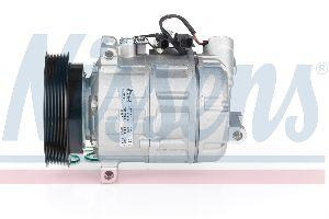 Nissens A/C Compressor