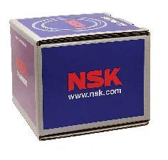 NSK Wheel Bearing and Hub Assembly  Front