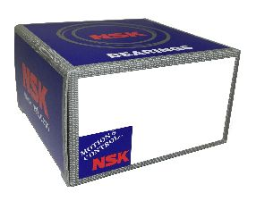 NSK Manual Transmission Output Shaft Bearing  Rear