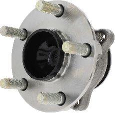 NTN Wheel Bearing and Hub Assembly  Front