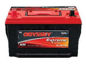 Odyssey Batteries Vehicle Battery