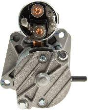 OEQ Starter Motor