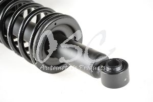 One Stop Solutions Suspension Strut and Coil Spring Assembly  Rear Left