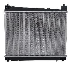 One Stop Solutions Radiator