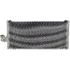 One Stop Solutions A/C Condenser