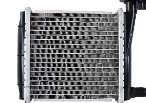 One Stop Solutions HVAC Heater Core  Rear