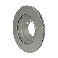 Pagid Disc Brake Rotor  Rear