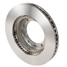 Performance Friction Disc Brake Rotor  Front