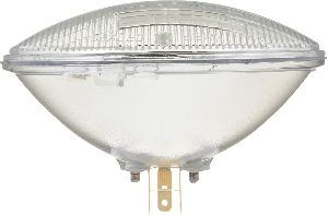 Philips Headlight Bulb  High Beam and Low Beam