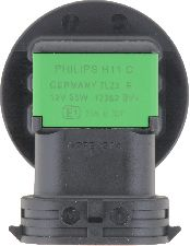 Philips Fog Light Bulb  Front