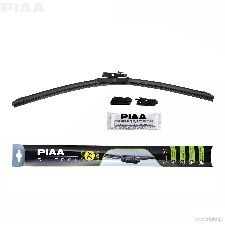 PIAA Windshield Wiper Blade  Rear