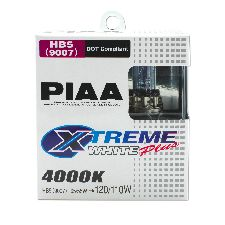 PIAA Headlight Bulb  Low Beam