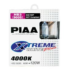 PIAA Headlight Bulb  High Beam