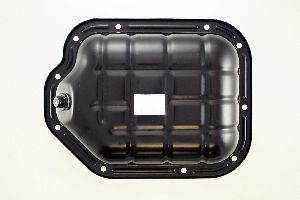 Pioneer Cable Engine Oil Pan  Lower