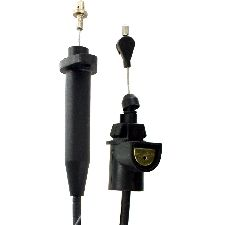 Pioneer Cable Automatic Transmission Detent Cable
