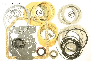 Pioneer Cable Automatic Transmission Master Repair Kit