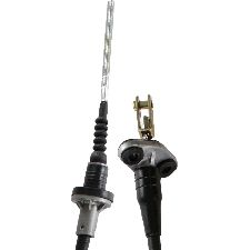 Pioneer Cable Clutch Cable