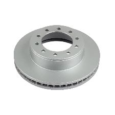 Power Stop Disc Brake Rotor  Front