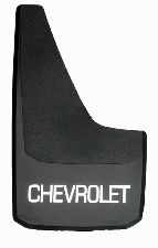 Powerflow Mud Flap  Rear