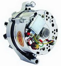 Powermaster Alternator