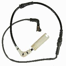 Powerstop Disc Brake Pad Wear Sensor  Rear
