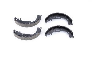 Powerstop Drum Brake Shoe  Rear