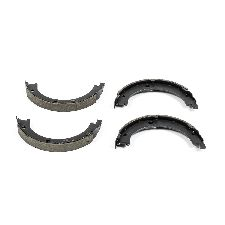 Powerstop Parking Brake Shoe  Rear