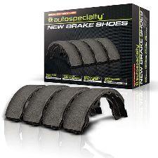 Powerstop Drum Brake Shoe  Rear