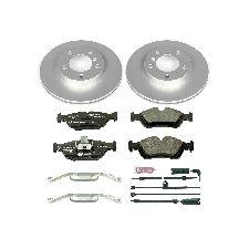 Powerstop Disc Brake Kit  Front