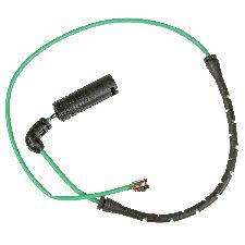 Powerstop Disc Brake Pad Wear Sensor  Front