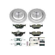 Powerstop Disc Brake Kit  Rear