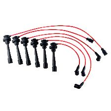 Prenco Spark Plug Wire Set