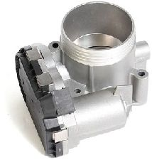 Professional Parts Sweden Fuel Injection Throttle Body