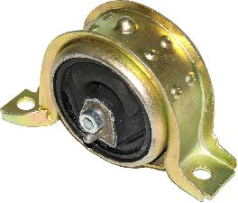 Professional Parts Sweden Engine Mount  Front Lower