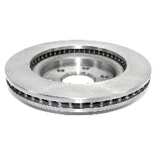 Pronto Disc Brake Rotor  Front