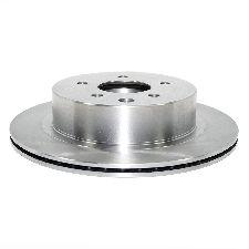 Pronto Disc Brake Rotor  Rear
