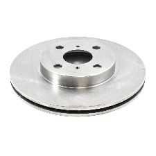 Vented Front Brake Rotor For 2000 Toyota Echo BR31293 Disc Brake Rotor